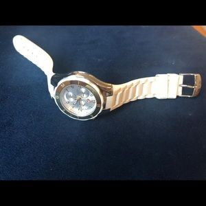 Women's Michele Watch
